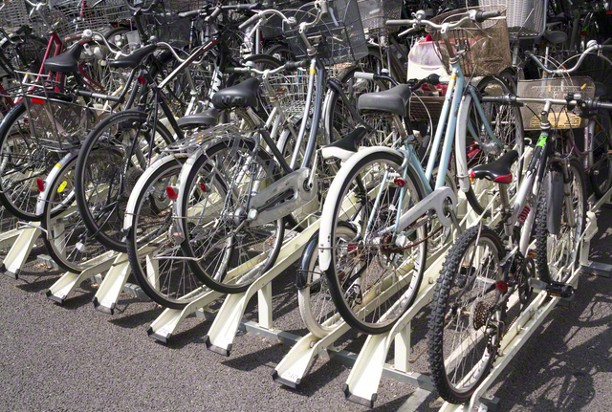 自転車保険の加入を義務化 ...