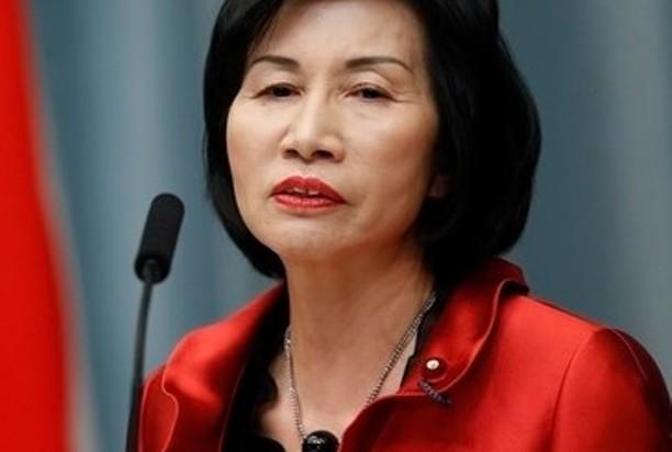 松島法相、性犯罪の厳罰化を指示 「改めたいと思ってきた」 - LINE NEWS LINE NE