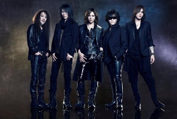 X JAPAN「ミュージックステーション」の年末特番に緊急出演 12.... X JAPAN「ミ