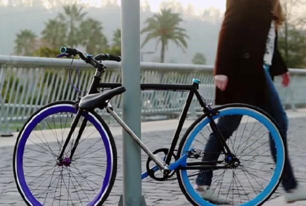 ... に盗まれない自転車 - LINE NEWS